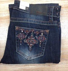 Jean Grace in LA Bootcut Jeans