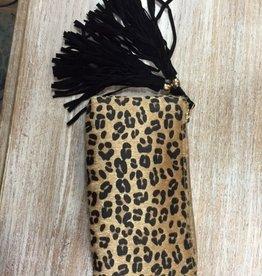 Wallet Leopard Wallet