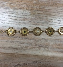 Jewelry Sophisticated & Sassy Bullet Bracelet
