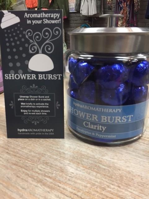 Beauty Shower Burst- Clarity