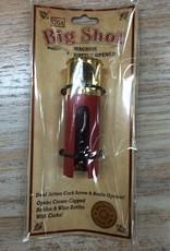 Accessory Big Shot Magnum Bottle Opener