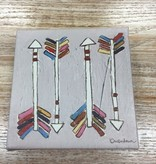 Decor Arrows Wall Art