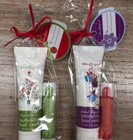 Beauty Lotion/Balm Gift Set