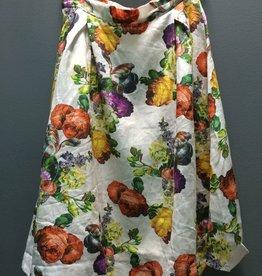 Skirt Floral Spring Skirt