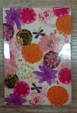 Journal Floral Journal
