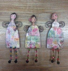 Decor Hanging Garden Angels