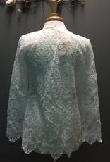 Cardigan White Lace Cardigan
