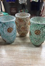 Decor Mosaic Vases