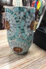 Decor Mosaic Vases