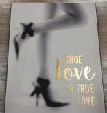 Decor Shoe Love Wall Art