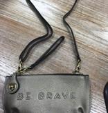 Bag Be Bag- Be Brave