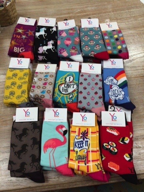 Socks Women's Crew Socks