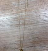Jewelry Copper Michigan Necklace