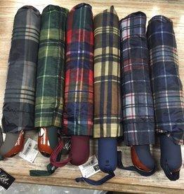 Other Plaid Umbrellas