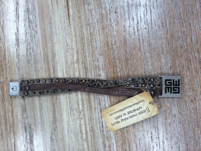 Jewelry Trio Bracelets