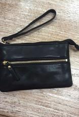 Bag Zip Wristlet