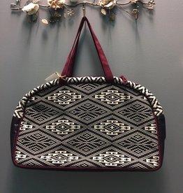Bag Overnight Kilim