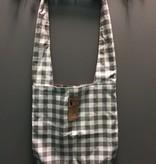 Bag Flipped Bird: Original