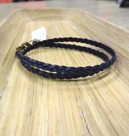 Jewelry Island Braided Wrap