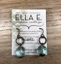 Jewelry Semi-Precious Stone Earrings