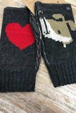 Gloves Bean Doggie Handwarmers