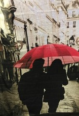Scarf Lovers/Umbrella Square Photo Scarf