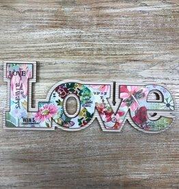 Decor Love Wall Art