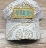 Accessory Y'ALL Crochet Hat