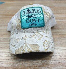 Accessory Lake Hair Crochet Hat