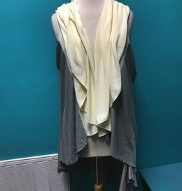 Accessory Two Tone City Wrap