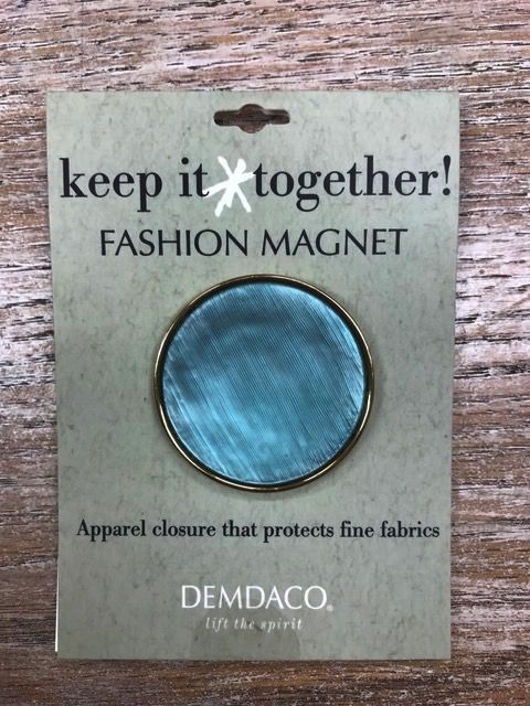 Jewelry Fashion Magnet
