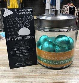 Other Shower Burst-Cold & Flu