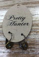 Jewelry 40 Caliber Dangle Earrings