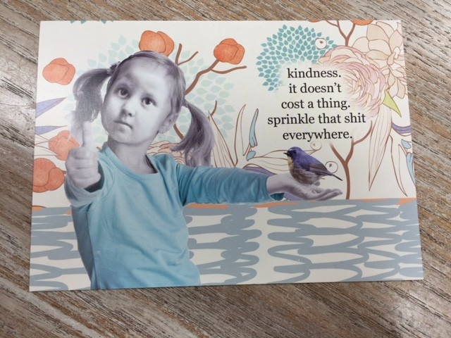 Card Kindness