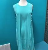Dress Chiffon Flowy Dress