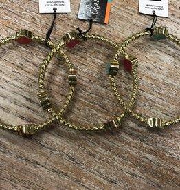 Jewelry Gold Bangle