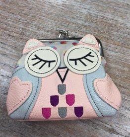 Bag Owl Coin Purse