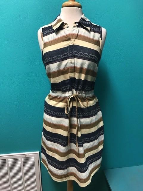 Dress Multi Savannah Dress