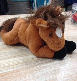 Kid's Quarter Horse Large Stuffie