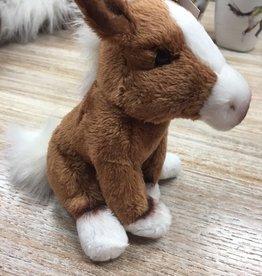 Kid's Horse Beanbag