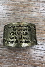 Jewelry In the Waves Sentiment