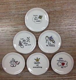 Accessory Trinket Dish