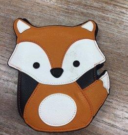 Bag Fox Purse