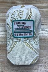 Hat Big Boats Crochet Hat