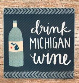 Kitchen Wine Coaster