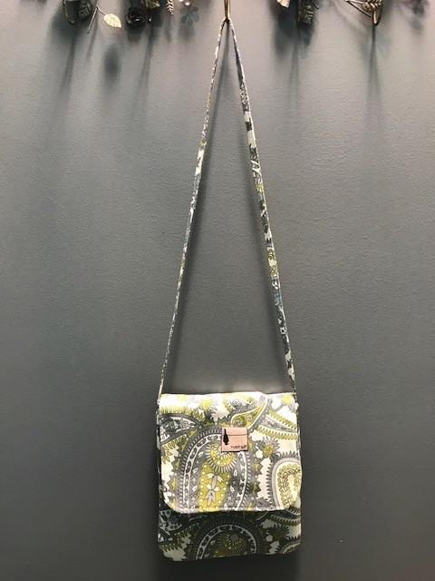 Bag Flipped Bird: Techy, Exuberant