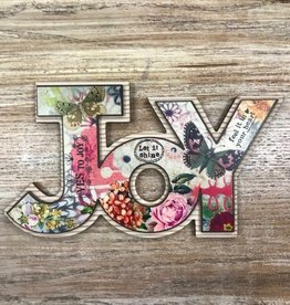 Decor Joy Wall Art