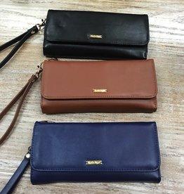 Wallet Wristlet Wallet