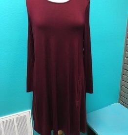 Dress Jocelyn Jersey Dress