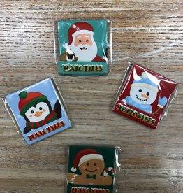 Decor Christmas Nail File